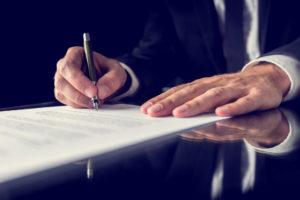 Handschriftliche Ergänzungen auf einer Kopie: Die Grenzen der Wirksamkeit eines Testaments